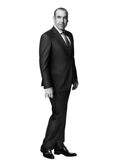 Rick Hoffman As Louis Litt - Suits