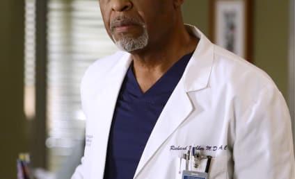 Watch Grey's Anatomy Online: Season 13 Episode 11