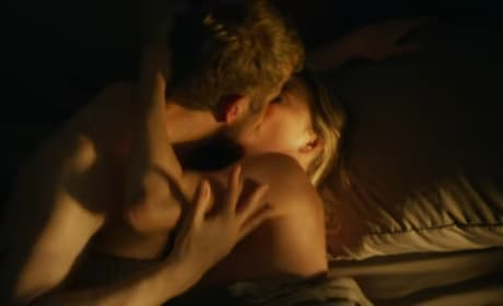 The Resident Sneak Peek: CoNic Sexytimes!