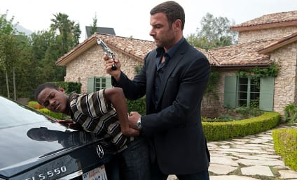 Ray Donovan Review: The FBI's Most Wanted
