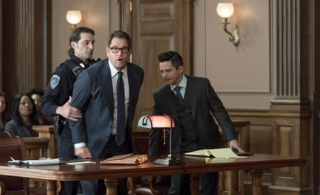 Contempt of Court - Bull Season 2 Episode 4