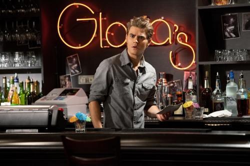 Stefan in Chicago