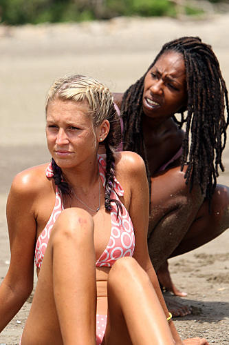 Kelly S and NaOnka