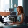 Donna's Desk - Suits Season 5 Episode 3