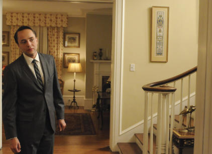 Watch Mad Men Season 5 Episode 8 Online