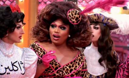 RuPaul's Drag Race Season 12 Episode 1 Review: I'm That Bitch