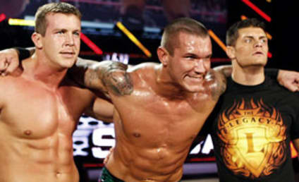 WWE Raw Results: 4/20/09