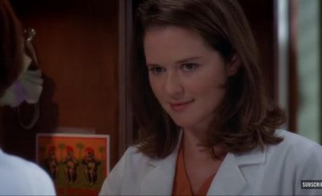 Grey's Anatomy: Farewell Tribute to April Kepner