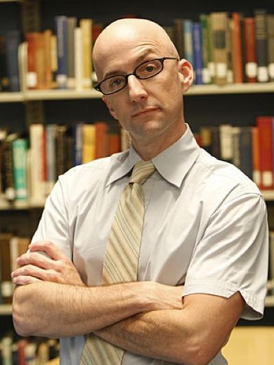 Dean Pelton Picture