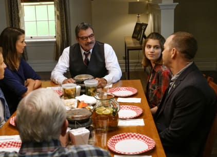 Watch Blue Bloods Season 8 Episode 1 Online