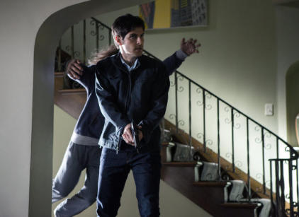 Watch Grimm Season 2 Episode 8 Online