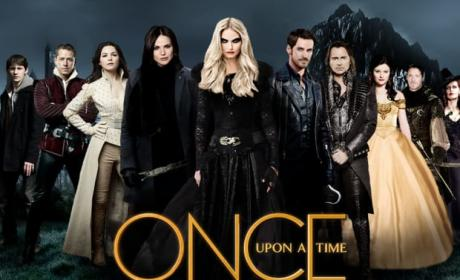 Once Upon a Time: Who's Out?