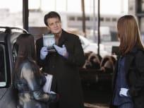 Castle Season 3 Episode 9