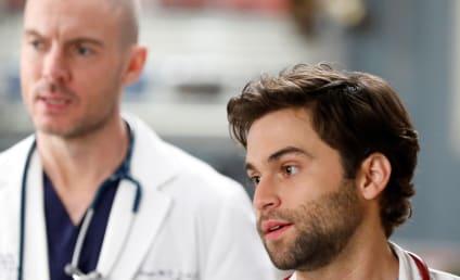 Watch Grey's Anatomy Online: Season 16 Episode 15