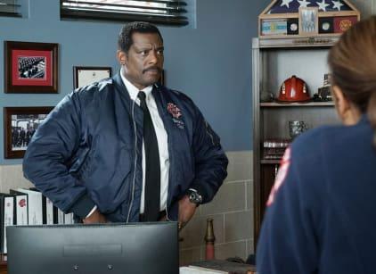 Watch Chicago Fire Season 5 Episode 14 Online