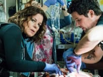 Code Black Season 3 Episode 1