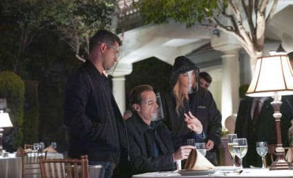 NCIS Season 18 Episode 11 Review: Gut Punch