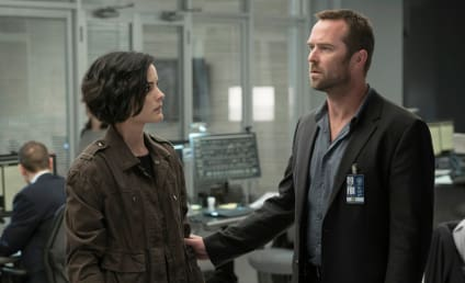 Blindspot Season 1 Episode 8 Review: Persecute Envoys