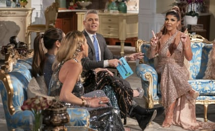 Watch The Real Housewives of New Jersey Online: Reunion 3-0