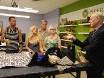 Project Runway Season 9 Episode 7