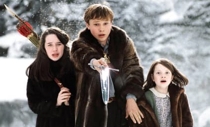 Chronicles of Narnia TV Series and Movies in the Works at Netflix