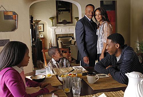 Vance Family