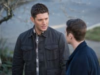 Supernatural Season 14 Episode 15