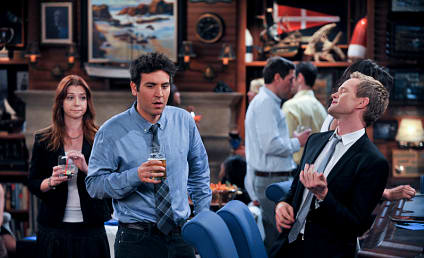 How I Met Your Mother: Watch Season 9 Episode 12 Online