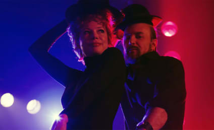 Fosse/Verdon Trailer: Sam Rockwell & Michelle Williams Hit Broadway!