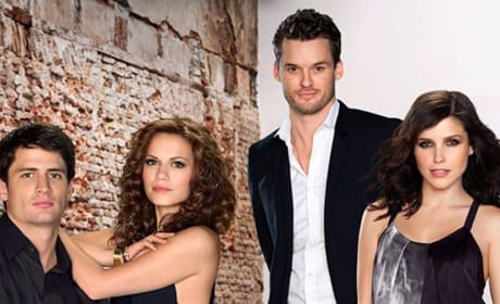 One Tree Hill Cast, Crew React to Sexual Harassment Claims Against Mark Schwahn