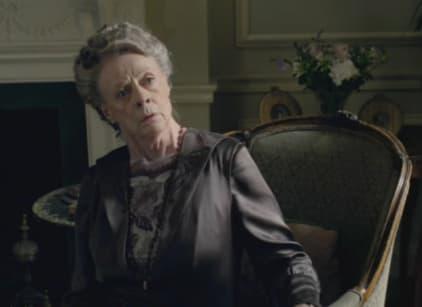 Watch Downton Abbey Season 5 Episode 8 Online