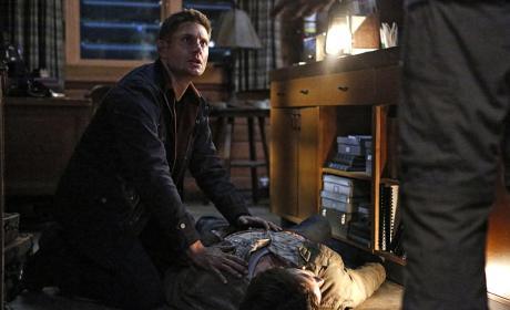 Saving Sam - Supernatural