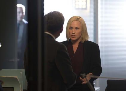 Watch CSI: Cyber Season 1 Episode 3 Online