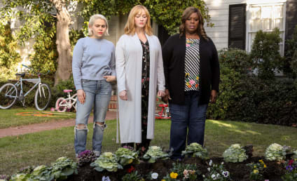 Good Girls Season 2 Episode 12 Review: Jeff