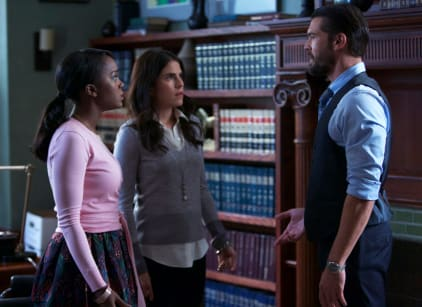 Watch How to Get Away with Murder Season 2 Episode 5 Online