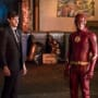 Elongated Meets Speed - The Flash Season 4 Episode 4