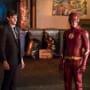 Elongated Meets Speed - The Flash Season 4 Episode 4