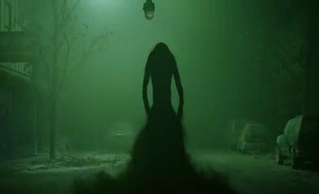Shadow Demon - Ash vs Evil Dead Season 3 Episode 8