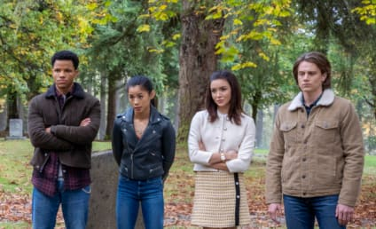 Watch Nancy Drew Online: Season 2 Episode 2