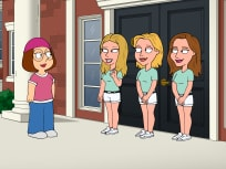 Admissions Scandal - Family Guy