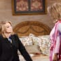 Hattie Confronts Marlena - Days of Our Lives