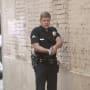 Officer John Cooper