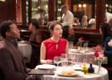God Friended Me Season 1 Episode 16 Review: Scenes from an Italian Restaurant