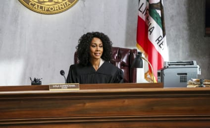 All Rise Season 1 Episode 1 Review: A Robust Courtroom Drama With Heart