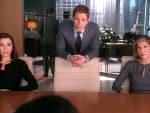 Three Partners - The Good Wife