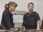 A Tip on Terror - Hawaii Five-0