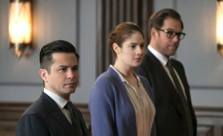 Awaiting The Verdict - Bull Season 2 Episode 18