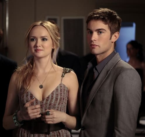 Ivy and Nate