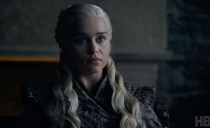 Game of Thrones: Emilia Clarke Reveals the Truth About Rogue Coffee Cup