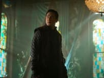 Finding an Ally - Into the Badlands